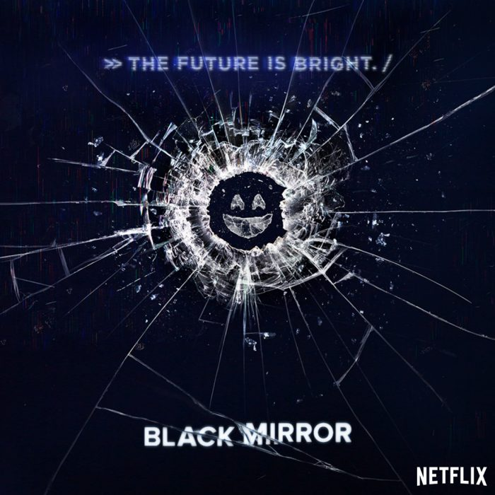 Black Mirror Season 3 Poster