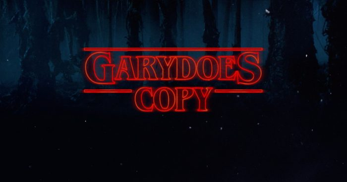 Garydoes Copy
