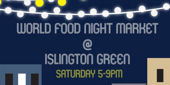 Islington Night Market